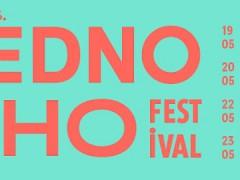 Maskeliade at Zedno Uho festival