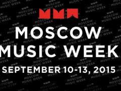Maskeliade at Moscow Music Week