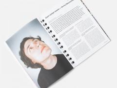 Interview for Metropol magazine