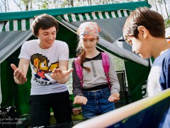 Music camps for children & adults